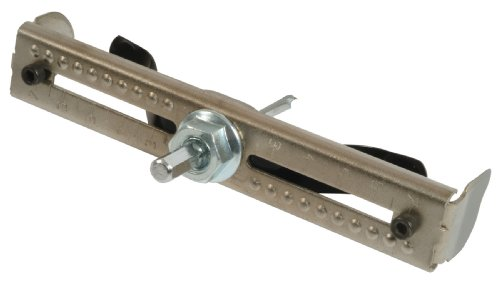 Greenlee 06923 Quick Cutter Adjustable Recessed Hole Saw