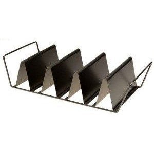 Chicago Metallic Baked Taco Rack (Taco Oven Rack compare prices)