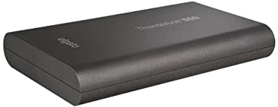 Elgato Thunderbolt 240GB Solid State Drive by Elgato