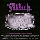 The Sabbath Stones: The IRS Years by Black Sabbath (1998-07-08)