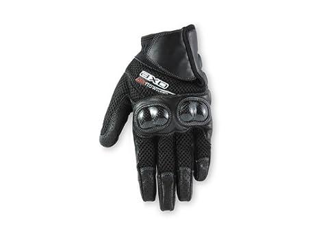 AXO mS4T0025 k00 air tech gants taille l (noir)