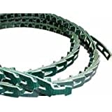 Jason Industrial 25ft - Accu-Link - A Section - V-belt. A / 4L Profile, 1/2
