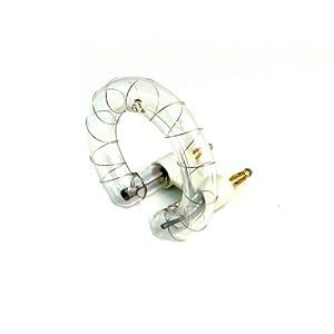 elinchrom el 24009 plug in flashtube for el 20481 d lite 2 el 20482 d lite 4 available at. Black Bedroom Furniture Sets. Home Design Ideas