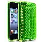 eForCity Gel Skin Cover Case for iPod...