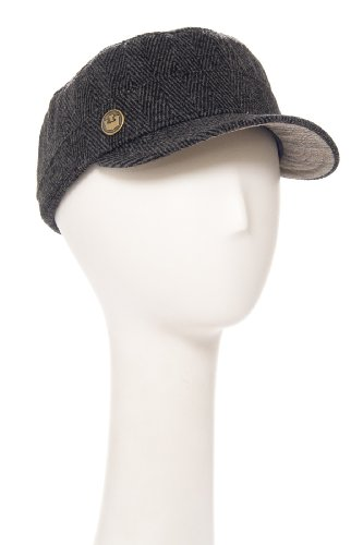 Goorin Bros. Men's Grizzly Bear Military Cadet Hat