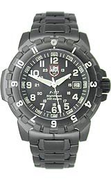 Luminox Watch - 6402 (Size: men)