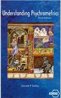 Understanding Psychrometrics, Third Edition