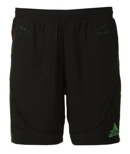 "Adidas Mens adiZero 7"" Shorts"