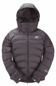 Mountain Equipment Lightline Jacket Women's Größe 40-42 shadow grey