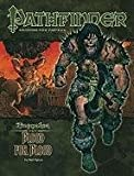 img - for Pathfinder Adventure Path: Kingmaker Part 4 - Blood for Blood book / textbook / text book