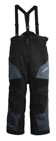 HOLE SHOT PANT MEN'S REG. - BLACK & GREY XX-LARGE, Manufacturer: KATAHDIN GEAR, Manufacturer Part Number: 7410486-AD, Stock Photo - Actual parts may vary.  shenniu tractor parts the sn250 sn254 differential axle part number 25 39 103