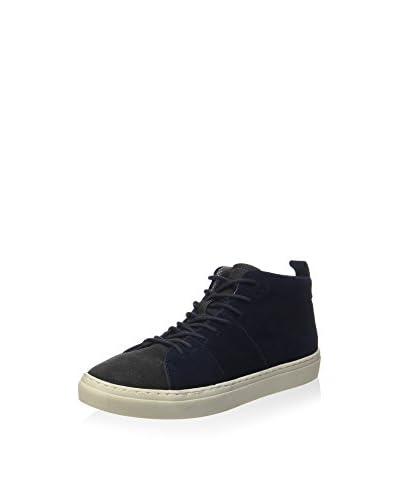 Springfield Sneaker Alta [Blu Navy]