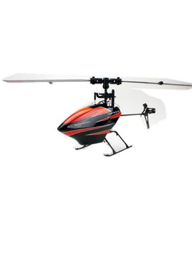 Wl Toy 2.4g 6ch V922 3d Outdoor Rc Mini Flybarless Helicopter Heli RTF with Gyro LCD
