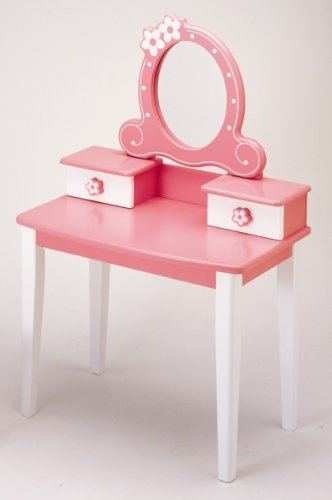 Pintoy Wooden Vanity Unit