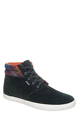 Clarks Sportswear Men's Torbay Mid Top Sneaker Boot