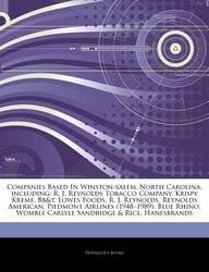 articles-on-companies-based-in-winston-salem-north-carolina-including-r-j-reynolds-tobacco-company-k