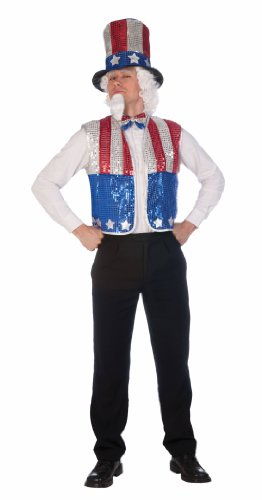 Uncle Sam Costume Kit