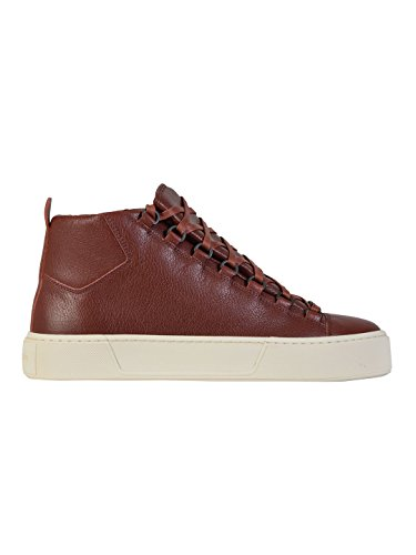 balenciaga-mens-449678ways06570-burgundy-leather-hi-top-sneakers