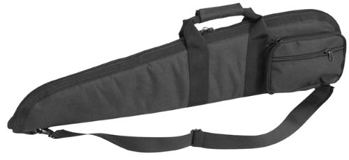 Review VISM by NcStar Gun Case (40L X 9H)/Black (CV2906-40)