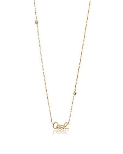 Tai Cool Necklace As You See