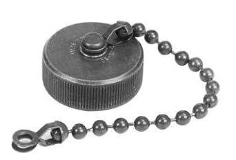 Circular MIL Spec Tools, Hardware & Accessories RECEPT