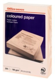 office-depot-a4-salmon-coloured-card-160gsm-250-sheets-1-ream