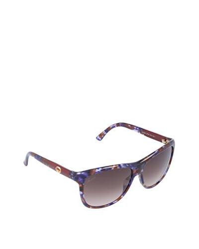 GUCCI Occhiali da sole 3613/SK86F7 (57 mm) Multicolore
