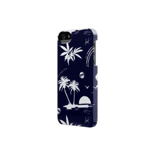 (インケース) INCASE HUF アイフォン ケース [ ハワイアン ] CL69254 iPhone 5 コラボ メンズ レディース HAWAIIAN (並行輸入品)