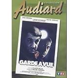Collection Audiard : Garde A Vue