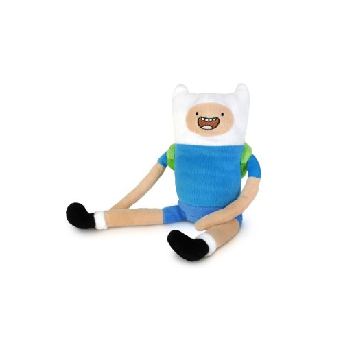 "Adventure Time Finn 10"" Plush - 1"