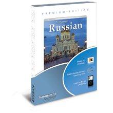 Premium Russian Language Tutor Software & Audio Learning Cd-Rom For Windows & Mac