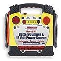 Westward 1YMN3 Power Source, Battery Booster