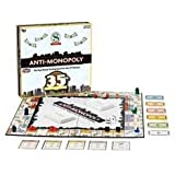 Anti-Monopoly 35th Anniversary Edition