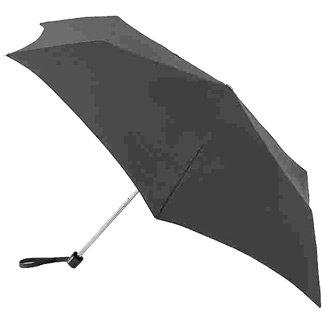 Mens Fulton Miniflat No. 1 Folding umbrella