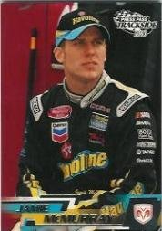 Buy 2003 Press Pass Trackside #14 Jamie McMurray CRC by Press Pass Trackside