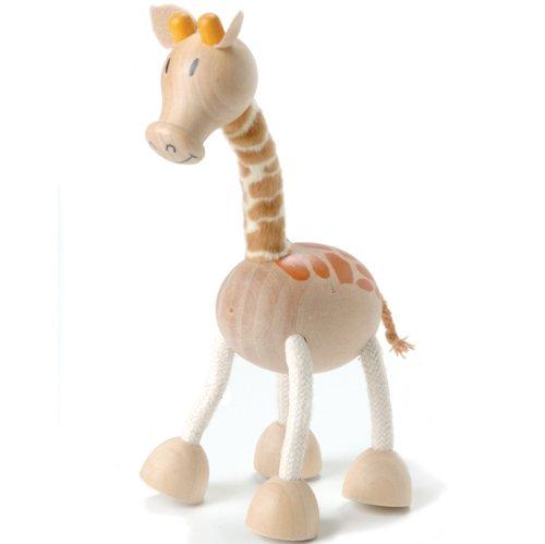 Anamalz Giraffe (G12010)