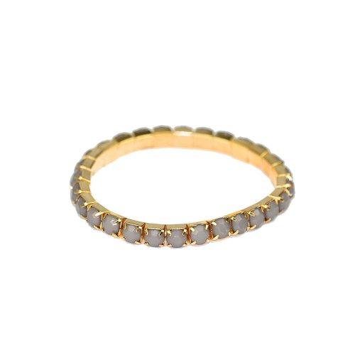 Holypink Tm - Original Hand Finished Grey Gold Bracelet