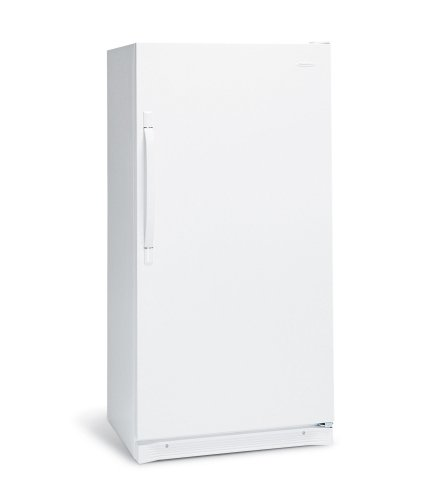 Frigidaire Fru17B2Jw 16-2/3-Cubic-Foot All-Refrigerator, White back-137198