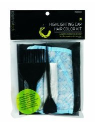 Body Care / Beauty Care Colortrak Haircoloring Accessories Kit For Home Haircoloring Use Bodycare / Beauty Care...