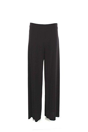 Pantalone Donna Hanita H.P634.1406 Nero Primavera/Estate Nero 50