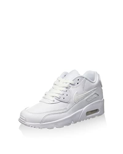 Nike Sneaker Air Max 90 LTR (GS) schwarz