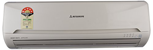 Mitsubishi DXK37CLV-6 1.1 Ton 5 Star Split Air Conditioner