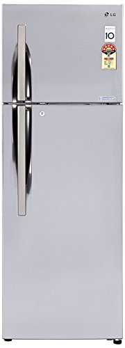LG GL-D292JNSZ 258 Litres Double Door Refrigerator