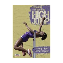 Buy Boo Schexnayder: Teaching and Coaching the High Jump (DVD) by Championship Productions
