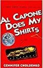 Al Capone Does My Shirts [Hardcover]