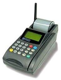Nurit 3010 Wireless Terminal - Credit Card Terminals
