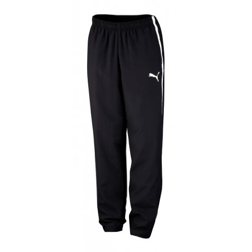 PUMA PUMA Spirit Woven Men's Pant, Black, XXXL