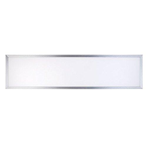 nobilé Pendelleuchte LED Panel Flat R2 mit uplight, 40 W, ww dimmbar 1-10V NO-1560731240