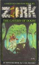 Cavern of Doom: Zork No 3