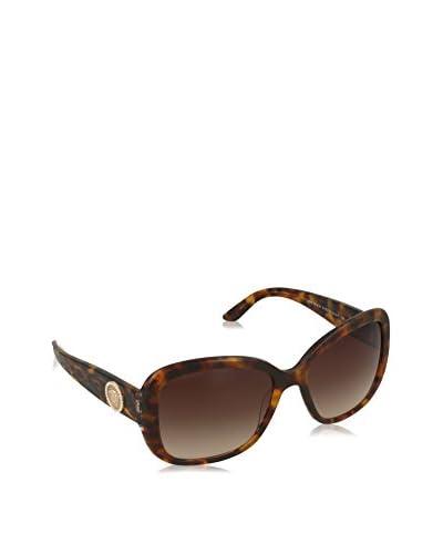 Versace Sonnenbrille MOD. 4278B (57 mm) havanna